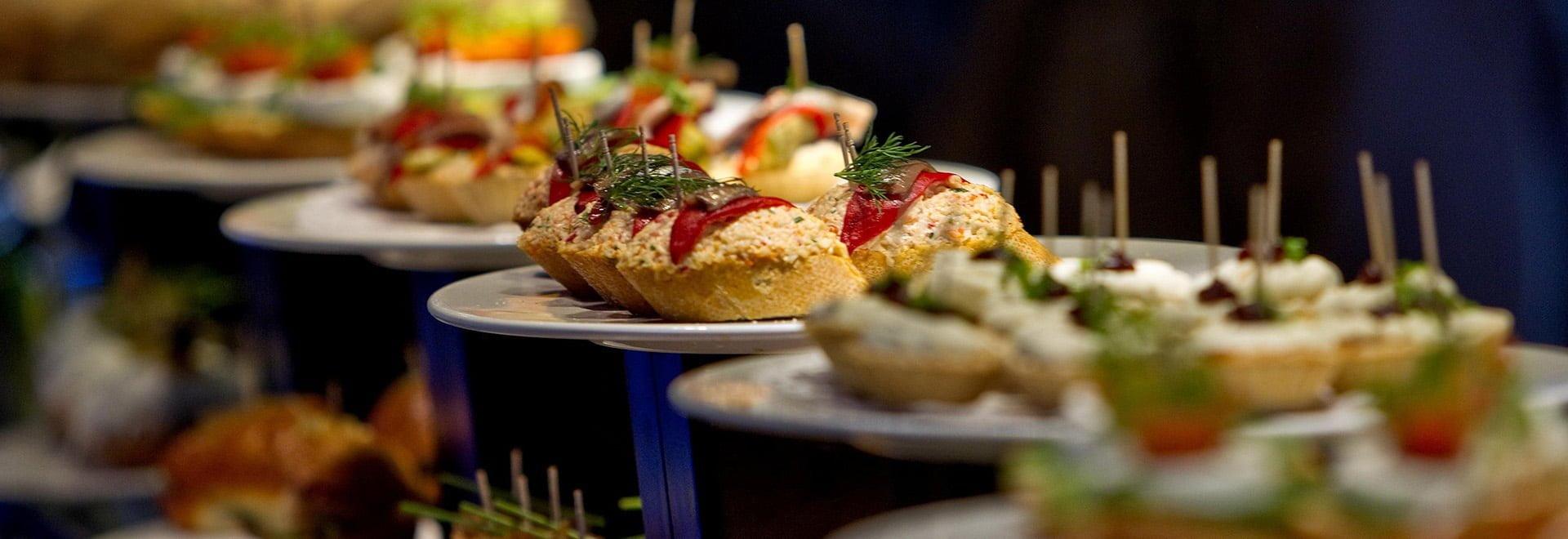 Gastronomia - Cabecera - kanala